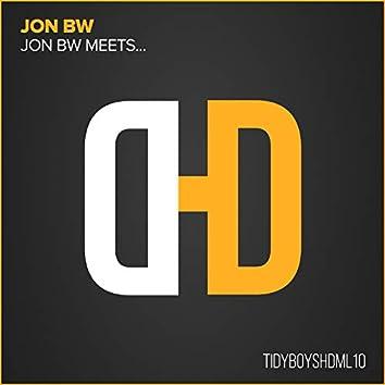 Jon BW Meets...