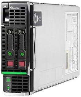 Mejor Proliant Bl460C Gen8 de 2021 - Mejor valorados y revisados