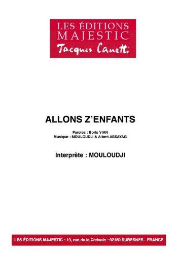 ALLONS Z\'ENFANTS