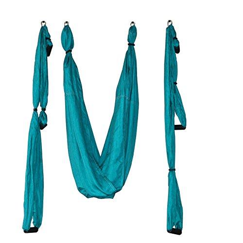 Seasofbeauty Yoga Swing Inversion Sling (See Color Options)