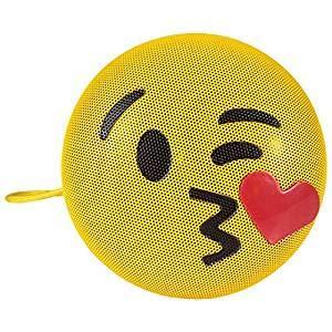 Altavoz Bluetooth Emoticono Beso