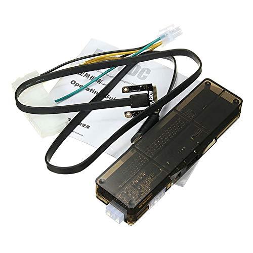 ukYukiko Professional V8.0 EXP GDC Beast Laptop Externe Onafhankelijke Videokaart Dock Mini PCI-E grafische kaart voor Notebook