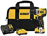 Best Brushless Drills - DEWALT XTREME 12V MAX Cordless Drill/Driver Kit, 3/8-Inch Review