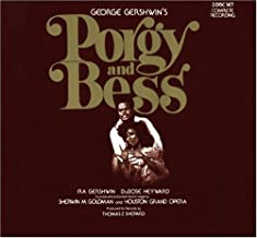 Best porgy and bess houston grand opera Reviews