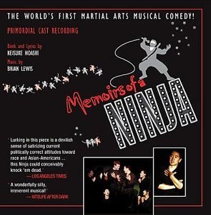 Various Artists - Memoirs of a Ninja: The Worlds First ...