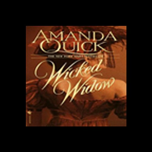 Wicked Widow     Vanza, Book 3              By:                                                                                                                                 Amanda Quick                               Narrated by:                                                                                                                                 Katherine Kellgren                      Length: 2 hrs and 56 mins     7 ratings     Overall 3.1