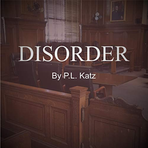 Disorder: A Novel cover art