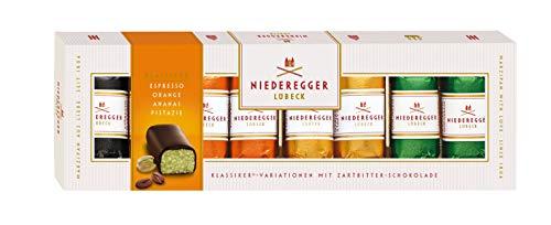 Niederegger Marzipan Klassiker Variationen, (100 g)
