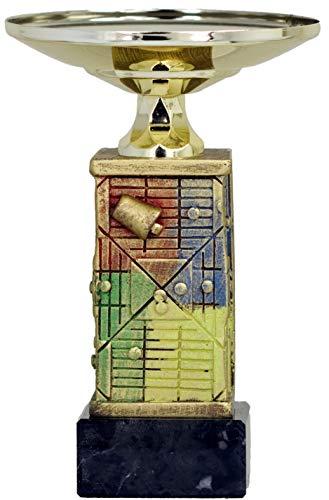Trofeos para Parchís GRABADOS premios de Parchis PERSONALIZADO