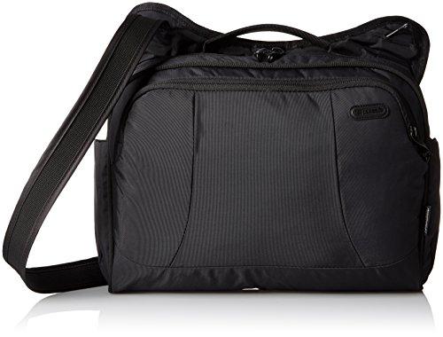 Pacsafe Metrosafe 275GII Messenger Bag, schwarz (schwarz) - 30220100