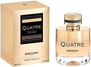 Quatre Intense by Bond No 9 for Women - Eau de Parfum, 100 ml
