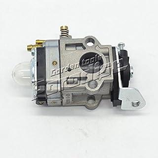 Generic MP15 15mm 1E40-5 Engine 43cc 52cc Brush Cutter Grass Cutter Carburetor