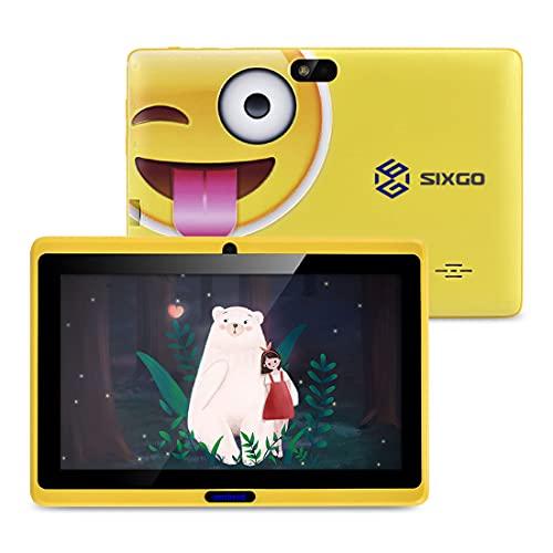 Sixgo -  Kinder Tablet  7