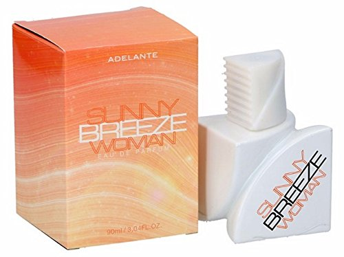 Parfum Adelante 90ml Sunny Breeze for Woman Eau de Parfum