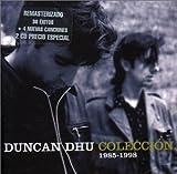 Songtexte von Duncan Dhu - Colección 1985-1998