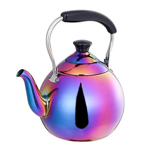 ROYDOM Whistling Tea Kettle