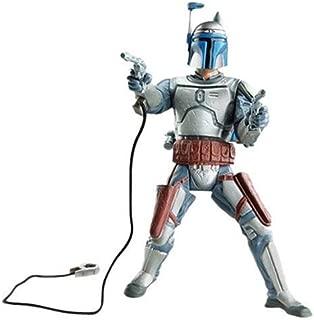 Star Wars - The Saga Collection Episode II Attack of The Clones - Basic Figure  - Jango Fett