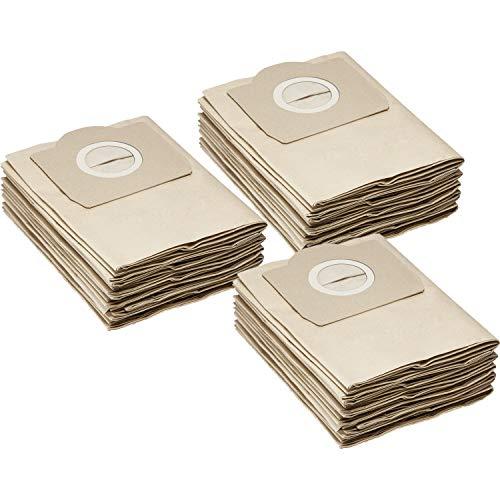 Kärcher 6.959-130.0 Papierfilterbeutel, 3er Pack (3 x 5 Stück)