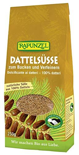 Rapunzel Dattelsüße HIH, 250 g