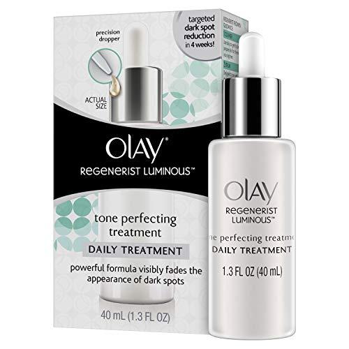 commercial Olay Regenerist Tone, 1.3 fl oz olay dark spot corrector
