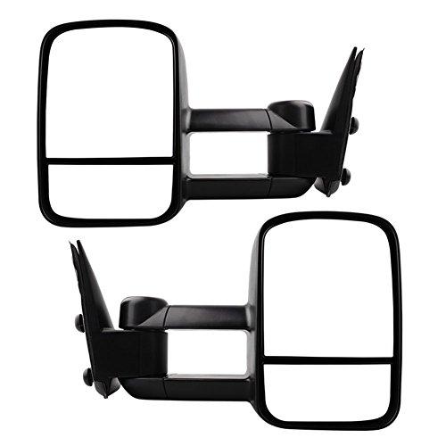 02 silverado towing mirrors - 9