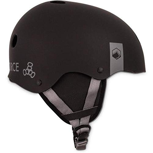 Liquid Force Flash CE Helm Blackout XS