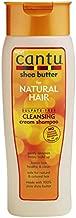 Cantu Sulfate-Free Cleansing Cream Shampoo, 13.5 Fluid Ounce