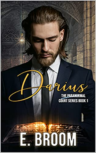 Darius: The Paranormal Court Series