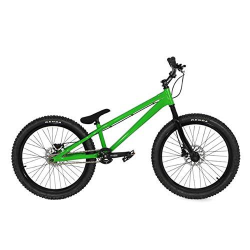 Freestyle Fietspad Schijfremmen Voor Extreme Sporten Voor Mountainbikes 24 Inch Buitenreizen Gebruikt Voor De Beginner
