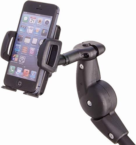 Smartphonehalter Handyhalterung 85 Von MPB Pieper Sichere Montage für Rollatoren und Rollstühlen