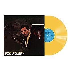 Un Gelato Al Limon [180-Gram Yellow Colored Vinyl] [Import]
