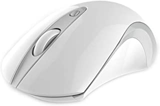 Silent Wireless Mouse 2.4G Ergonomic Mice 1600DPI Noiseless Button Optical Mice Computer Mouse with USB Receiver For PC La...