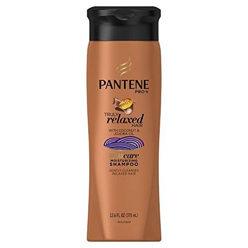 Pantene Pro-V Truly Relaxed Moisturizing Shampoo 12.6 Fl Oz