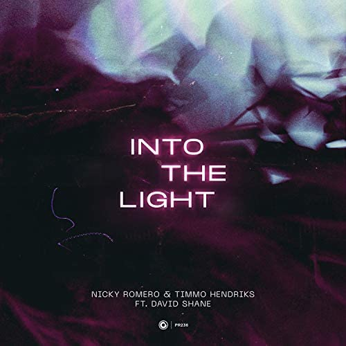 Nicky Romero & Timmo Hendriks feat. David Shane