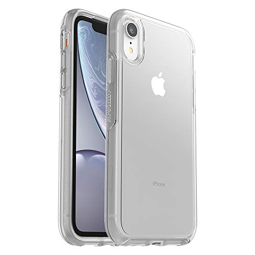 OTTERBOX SYMMETRY CLEAR SERIES CASE FOR IPHONE XR - 소매 포장 - 지우기