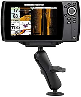 $75 » Ram Drill-Down Double Ball Mount for Humminbird Helix 7