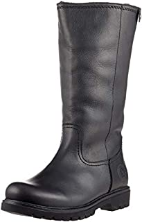 Panama Jack Bambina, Botas Altas para Mujer, Negro (Negro B60), 39 EU (B00OCS2TV4) | Amazon price tracker / tracking, Amazon price history charts, Amazon price watches, Amazon price drop alerts