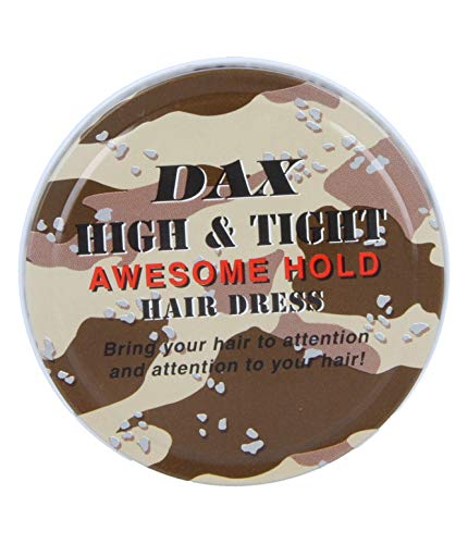 Dax High & Tight Awesome Hold Hair Dress 3.5 oz by DAX