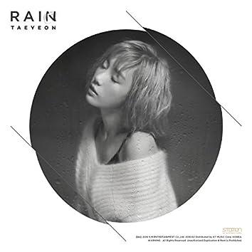 TAEYEON 'Rain'