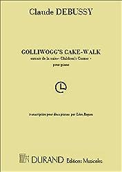 Golliwogg\'S Cake-Walk 2 Pianos
