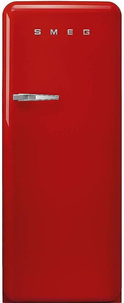 Smeg,frigorifero monoporta, a+++ FAB28RRD3