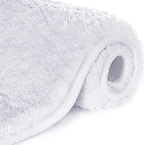 Lifewit Bathroom Rug Bath Mat 32'x20' Non-Slip Soft Shower Rug Plush...