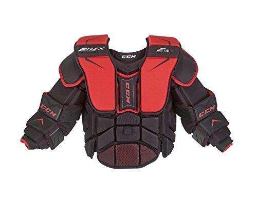 Goalie Weste CCM Extreme Flex Shield E1.5. Junior