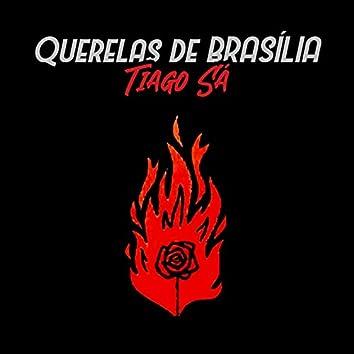 Querelas de Brasília