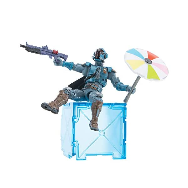 Toy Partner- Early FNT- Fig.Early Game, Multicolor (FNT0107) 4
