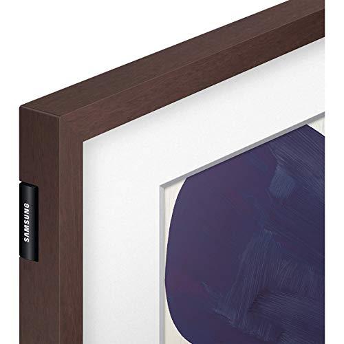 """Samsung Brauner Rahmen 32"""""""" für The Frame (2020)"""", braun"""