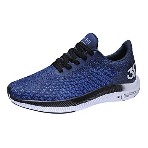 Sanahy Running Schuhe Herren Damen Sports Trail Outdoor Sneakers Fitness Schuhe 39-46 EU