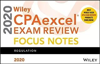 cpa reg notes