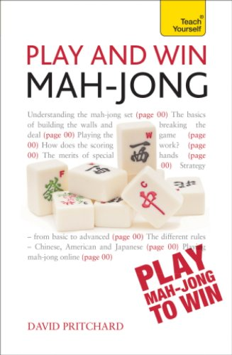Play and Win Mah-jong: Teach Yourself (Teach Yourself: Games/Hobbies/Sports Book 4) (English Edition)