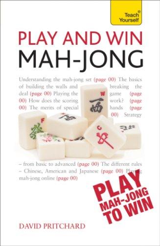 Play and Win Mah Jongg Book